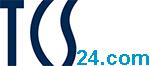 TCS24 Ersatzteilshop-Logo